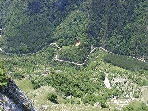 курс планински водачи